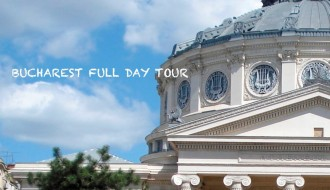 BUCHAREST SIGHTSEEING TOUR