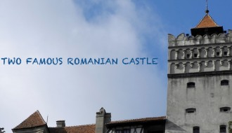 ROMANIA CASTLE TOUR