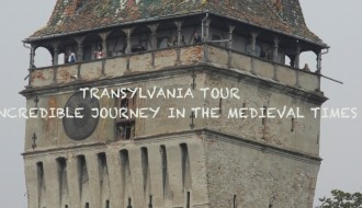 TRANSYLVANIA TOUR – AN INCREDIBLE MEDIEVAL TOUR FROM BUCHAREST