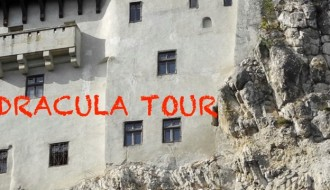 PRIVATE DRACULA TOUR IN ROMANIA, A COMPLETE TOUR