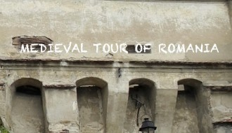 MEDIEVAL TOUR OF ROMANIA