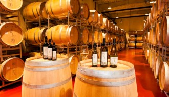 LACERTA WINERY PRIVATE TOUR: WINE TASTING LUXURY EXPERIENCE